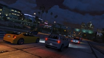 GTAV PC Highway