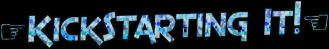 KickStartingIt_Bannerlogo