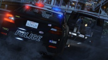 GTA Online 5